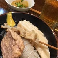 Photo taken at 銀ちゃん by devichancé on 11/2/2014