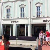 adiads outlet uoan  Photo taken at adidas Outlet Store by Bur莽in 脰 on 5/28/2016