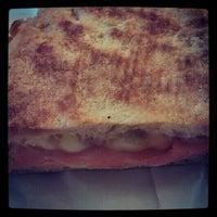 Photo taken at Caffetteria Cristal by K. K. on 10/2/2012