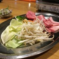 Photo taken at レストラン もみの木 by Takeshi K. on 4/8/2016