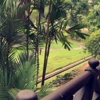 Photo taken at Le Grandeur Palm Resort Johor by Waleed S. on 10/12/2017