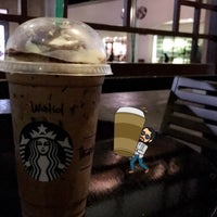 Photo taken at Starbucks by Waleed S. on 10/12/2017