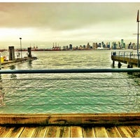 Photo taken at Lonsdale Quay SeaBus Terminal by Melissa W. on 1/29/2013