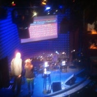 Foto tomada en Joe's Pub at The Public por Bryan H. el 5/4/2013