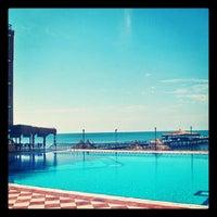 7/11/2013 tarihinde . ..ziyaretçi tarafından Kumburgaz Marin Princess Hotel'de çekilen fotoğraf