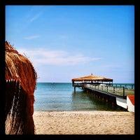 7/12/2013 tarihinde . ..ziyaretçi tarafından Kumburgaz Marin Princess Hotel'de çekilen fotoğraf