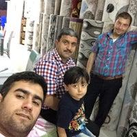 Photo taken at altunlar Mobilya by Harun A. on 4/8/2016