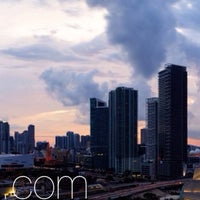Photo taken at Venetia Towers by miamism on 9/24/2013