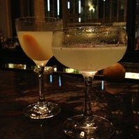Photo taken at B&O American Brasserie by miamism on 8/29/2013