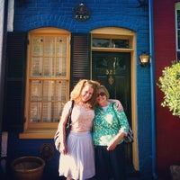 Photo taken at The Spite House by Joseph P. on 6/11/2013
