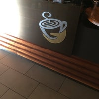 Photo taken at Gloria Jean's Coffees by Jay S. on 11/8/2014