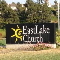 Photo taken at Eastlake Community Church by Awake U. on 6/13/2013