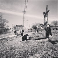 Photo taken at Christian Assembly Of God by Bradley H. on 3/29/2013