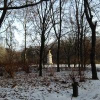 12/24/2012에 Stuart R.님이 Tiergartenufer에서 찍은 사진
