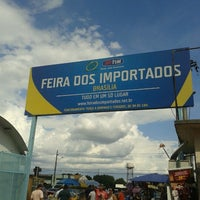 Photo taken at Feira dos Importados by Cristiano V. on 12/29/2012