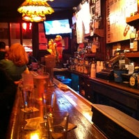 Photo taken at Rudy's Bar & Grill by Tiffany P. on 11/9/2012