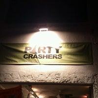 Foto tomada en party crashers por Mikel N. el 1/20/2013