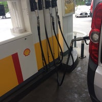 Photo taken at Shell by Selim S. on 5/4/2018