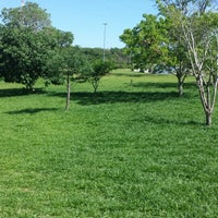 Photo taken at Parque Ecológico do Sóter by Eliana C. on 11/13/2013