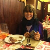 """Photo taken at Ristorante Pizzeria """"Al Passatore"""" by Camillo S. on 1/2/2015"""