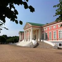 7/6/2013 tarihinde Александр Ф.ziyaretçi tarafından Kuskovo'de çekilen fotoğraf