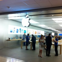 Photo taken at Apple Pacific Centre by Александр Ф. on 5/7/2013