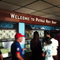 Photo taken at Patraj Roti Shop by Kareem D. on 3/27/2013