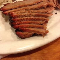 Photo taken at Ranch Hand Barbecue Restaurant by Tony C. on 9/26/2013