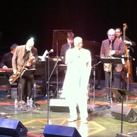 Photo taken at The Citadel Theatre by Michael on 11/16/2012