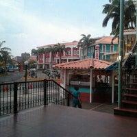 Photo taken at C.C. Plaza Mayor by Josham C. on 10/23/2012