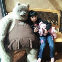 Photo taken at Rocky Mountain Chocolate Factory by Banyu A. on 10/13/2012