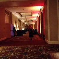 Photo taken at Omni Mandalay Hotel at Las Colinas by Gary G. on 2/18/2013