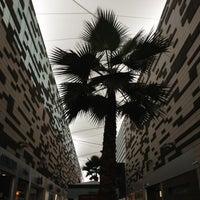 Photo taken at Paseo Acoxpa by Antonio F. on 10/20/2012