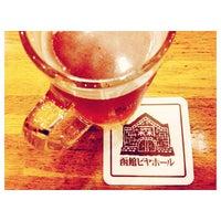 10/10/2013にObbies H.が函館ビヤホールで撮った写真