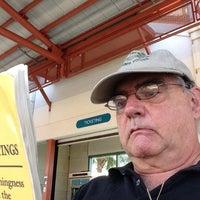 Photo taken at Tri-Rail - Delray Beach Station by Stephen M. on 6/7/2015