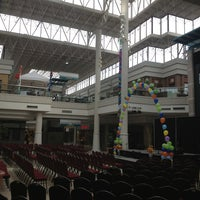 Photo taken at Global Mall At The Crossings by Barry L. on 5/18/2013