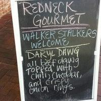 Photo taken at Redneck Gourmet by Ryan B. on 10/17/2014