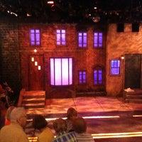 Photo taken at Hippodrome Theatre by Arlene C. on 5/30/2013