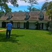 Photo taken at Alice Austen House by Roseann L. on 7/24/2016