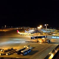 Photo taken at Chubu Centrair International Airport (NGO) by まつこ on 10/7/2012