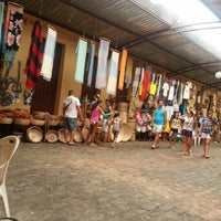 Photo taken at Mercado Municipal de Aracaju by Sueley M. on 2/11/2013