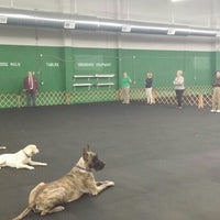 Photo taken at Nashville Dog Training Club by Cindy L. on 9/6/2015