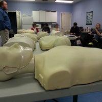 Photo taken at Nashville Dog Training Club by Cindy L. on 1/12/2013