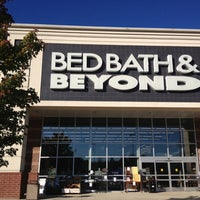 Photo taken at Bed Bath & Beyond by Laura L. on 10/25/2012