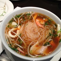 Photo taken at Pho Colonial by Jason T. on 1/15/2013
