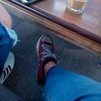 Photo taken at Café LION by Теа Ц. on 7/7/2016