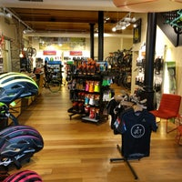 Photo taken at Jet Cycles by Clancy K. on 1/31/2017