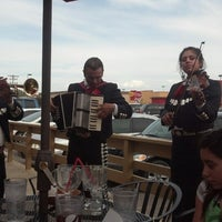 Photo taken at El Caporal by Rachel S. on 5/12/2013