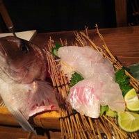 Photo taken at わじ庵 by u2yss on 12/14/2012