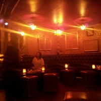 Photo taken at Seventy7 Lounge by Vanessa S. on 4/20/2013